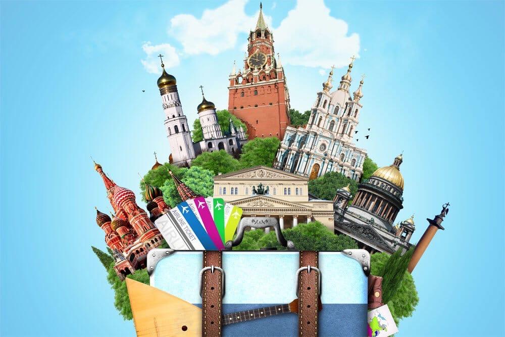 Секретарь Центрального комитета партии ЗА ПРАВДУ Николай Новичков — о развитии российского туризма