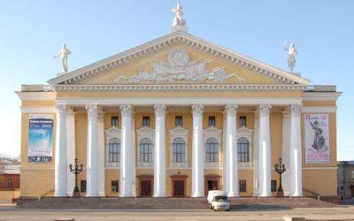 Проект «вЗАПРАВДУ» — Челябинский государственный академический театр оперы и балета имени М.И. Глинки